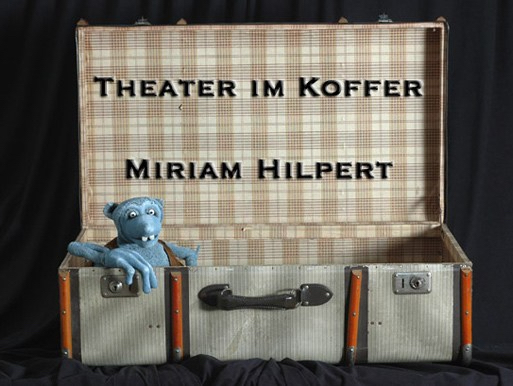 Theater im Koffer